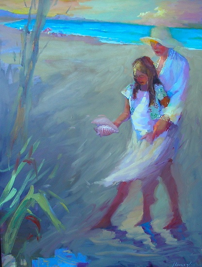 """Windswept"" - By Michael Steirnagle"
