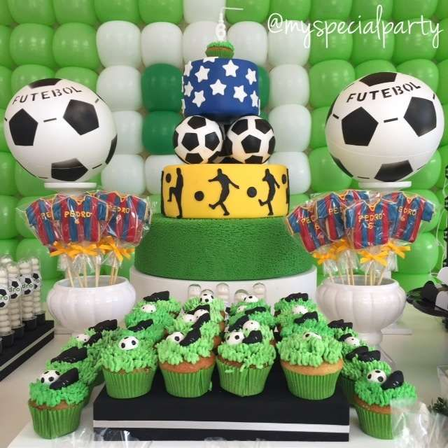 Soccer Birthday Party Ideas Soccer Party Ideas Soccer