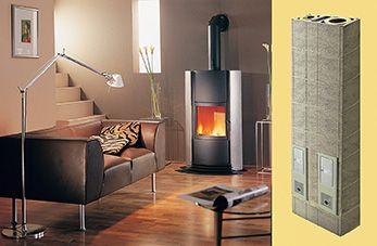 ber ideen zu schornstein auf pinterest. Black Bedroom Furniture Sets. Home Design Ideas