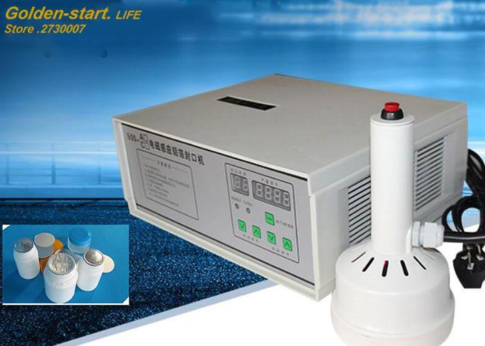 220V Hand-held electromagnetic induction sealing machine  for medical plastic bottle cap  sealer machine Aluminium capper #Affiliate