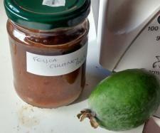 Recipe FEIJOA CHUTNEY  by emckayz1@gmail.com - Recipe of category Sauces, dips & spreads
