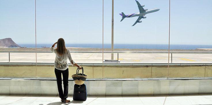 Estudio nos dice que aerolíneas maltratan a sus pasajeros - ReporteLobby