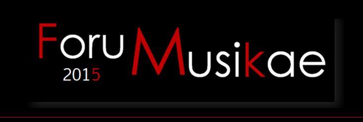 Curso especializado en piano en Forum Musikae