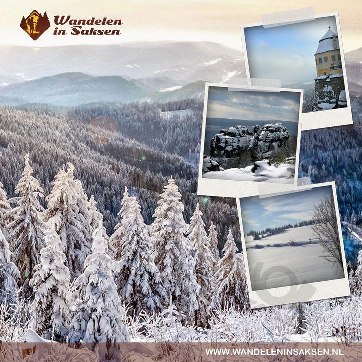 Romantisch en besneeuwde landschappen nodigen u uit voor een korte sneeuwvakantie in Schloss Purschenstein.     Het Erzgebirge, Duitsland, is een verrassend afwisselend gebied.   Het heeft een spectaculaire natuur en bied een mooie combinatie van geschiedenis, cultuur, aantrekkelijke stadjes en heel veel bos en wandelpaden. In de winter is het een uitstekend gebied om te sneeuwschoen-wandelen.   http://www.purschenstein.de/specials/winterzauber-auf-schloss-purschenstein.htm