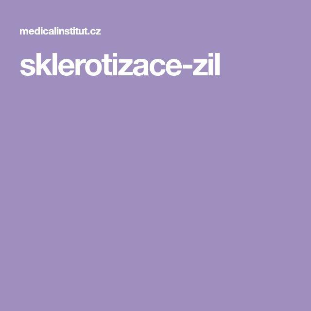 sklerotizace-zil