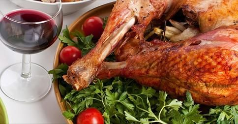 Eating better on Thanksgiving doesn't necessarily mean eliminating items from your plate!!!  Here are a few tips to help you save calories tomorrow while still enjoying your favorite foods!  http://www.popsugar.com/fitness/How-Save-Calories-Thanksgiving-36128095  9Round in Northville, MI is a 30 minute full body workout with no class times and a trainer with you every step of the way! Visit www.9round.com/fitness/Northville-Michigan or call (734) 420-4909 if you want to learn more!