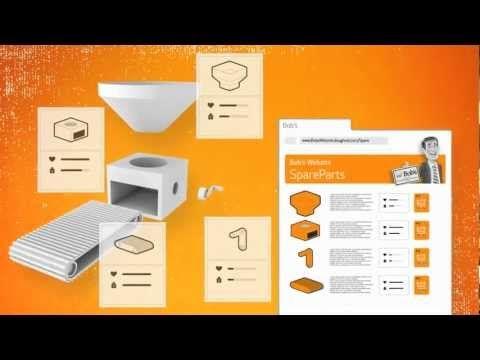 Design menggunakan Solidworks