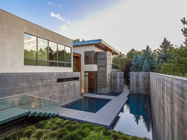 Best Colorado Springs Homes For Sale Images On Pinterest - Colorado springs luxury homes