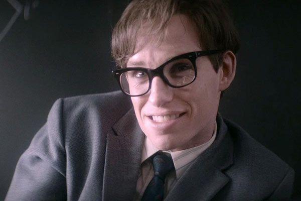 Oscar news: Stephen Hawking praises Eddie Redmayne, star power of director Angelina Jolie