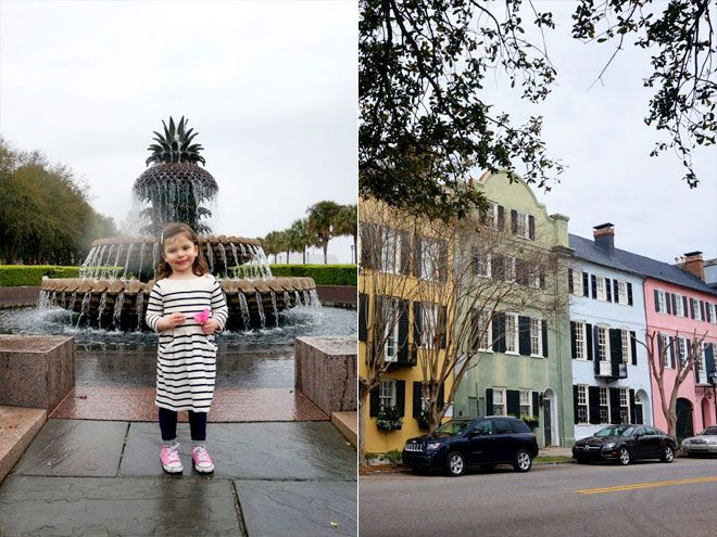 Charleston family visitors guide best things to do with for Things to do in charleston nc