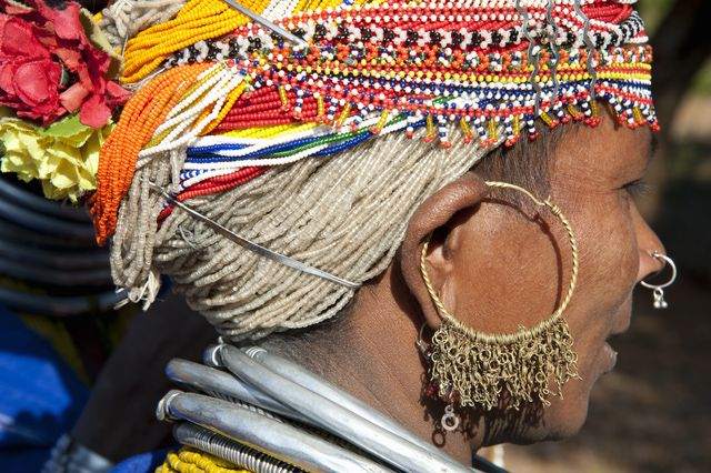 Top 5 Places to Explore Tribal India: Orissa