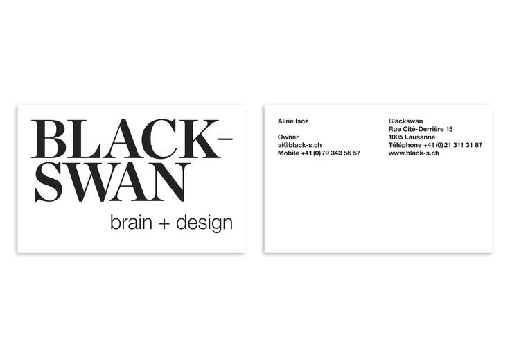 Relifting Blackswan