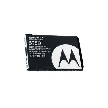 باتری اصلی گوشی موبايل Motorola مدل BT50