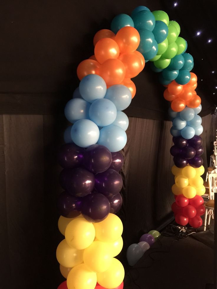 89 best Balloons images on Pinterest Birthdays Balloons and