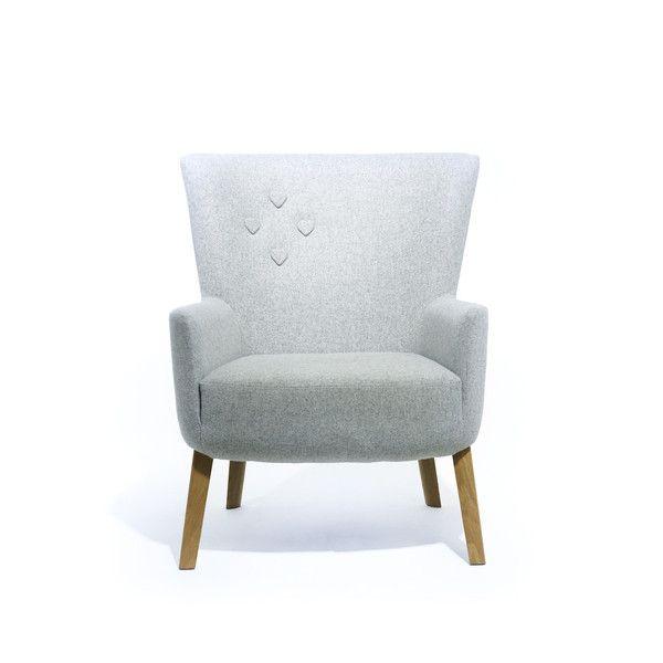 Love Chair - Divina