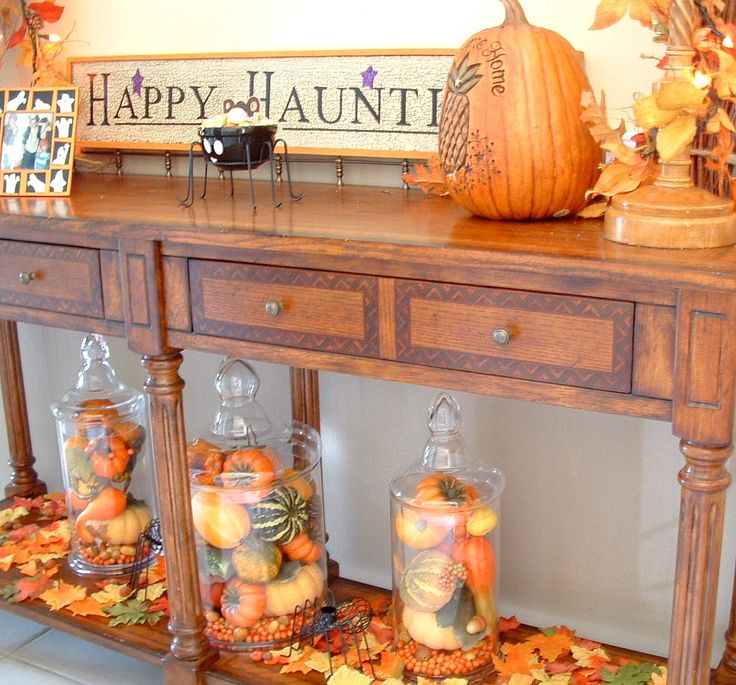 Sherri's Jubilee: Pumpkins, Gourds and Indian Corn