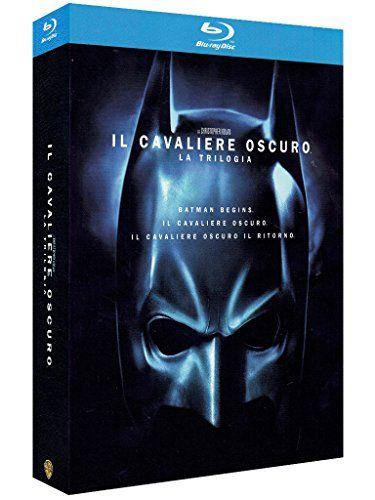 Il Cavaliere Oscuro - Trilogia (5 Blu-Ray) [Italia] [Blu-ray] Warner Home Video http://www.amazon.es/dp/B00O4VQJQA/ref=cm_sw_r_pi_dp_uxcmvb1HHRSB8
