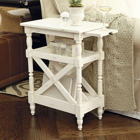 Best 25+ Side tables bedroom ideas on Pinterest | Nightstands, Bed ...