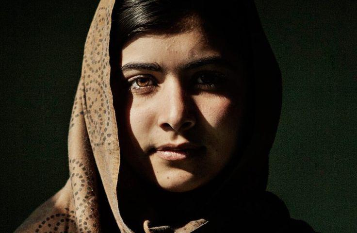 Interactive Timeline: Malala Yousafzai's Extraordinary Journey | TIME.com