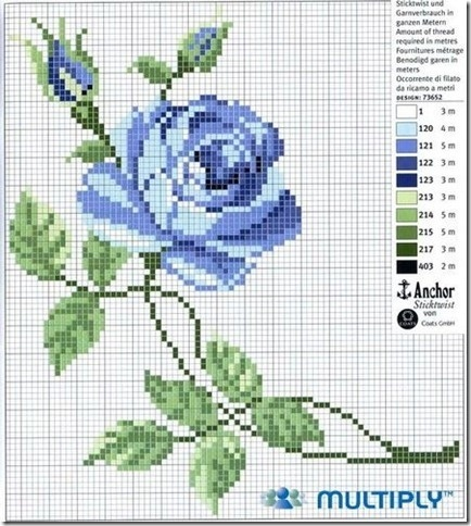 Cross Stitch Cross-Stitch Cross-Punto-schemas-reasons-706.