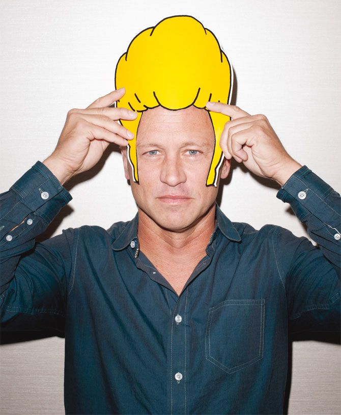 Mike Judge Is My Xanax | VICE