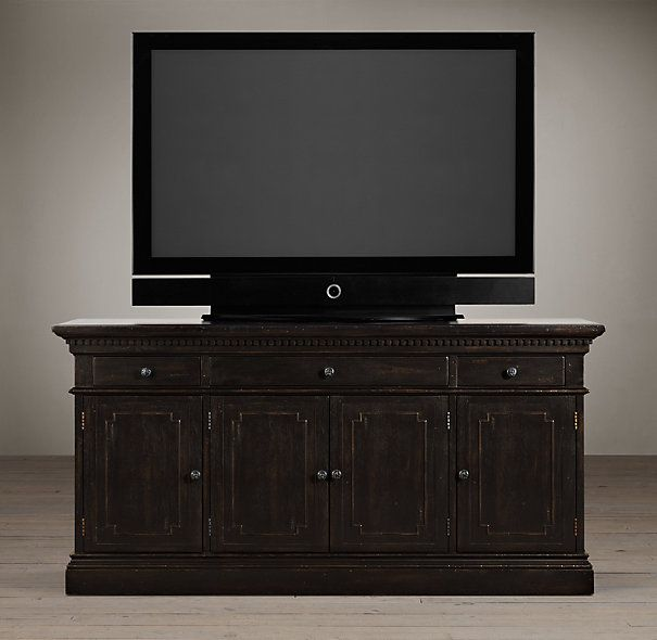 St James Panel 65 Quot Media Console For The Home Media