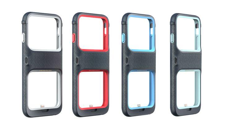 microSD hafıza kartı desteği olmaması nedeni ile hafıza sorunu yaşayabilen iPhone kullanıcılarına müjdeli haber Sandisk'ten geldi! Firma iPhone hafızasını artırmak için iXpand Memory Cade adlı bir kılıf üretti. İşte detaylar! iPhone modellerinde hafıza kartı desteğinin olmaması kullanıcıların lightning girişi olan USB belleklere ya da farklı çözümlere başvurmasına neden oluyor. Bu alanda mobilite adına birçok yeni …
