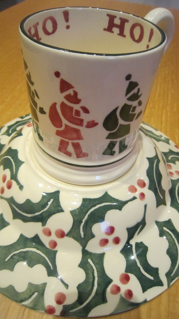 517 Best Images About Emma Bridgewater Pottery On