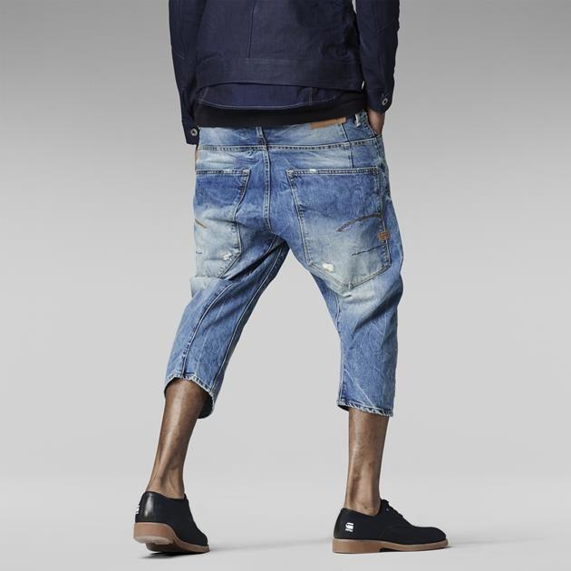 Kapri Style Pants