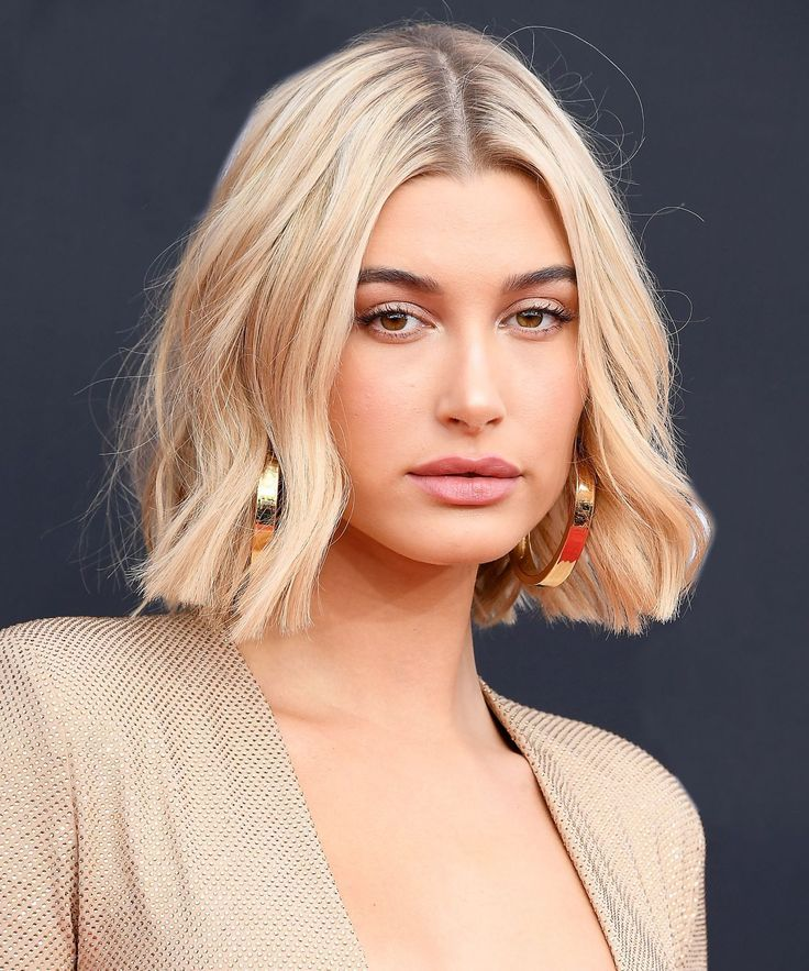 The Best Bob Haircuts You Need To Try For Summer 2018 – Frisuren2019.net