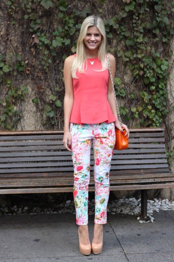 Look do Dia « Lala Rudge e Maria Rudge  I want her style!!!!!!!!