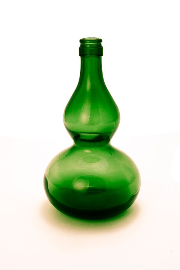 500px / Green Vase by Iben Stagaard