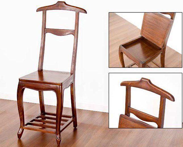 Galan-silla con cajón