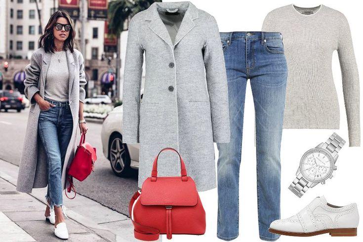 Znalezione obrazy dla zapytania płaszcze damskie 2017