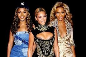 Image result for beyonce destiny child
