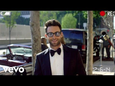 bitácora musical: Maroon 5 - Sugar