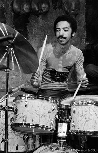 Tony Williams