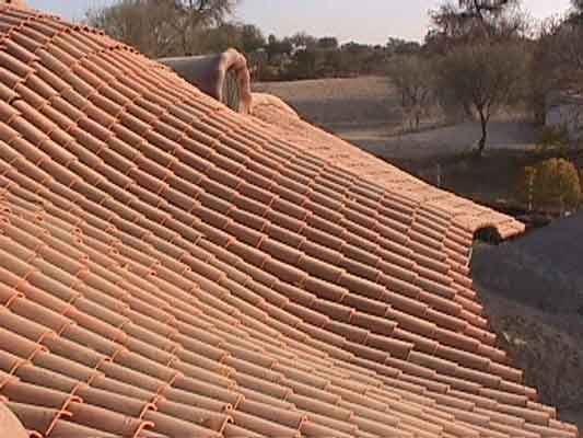 17 Best Ideas About Spanish Tile Roof On Pinterest
