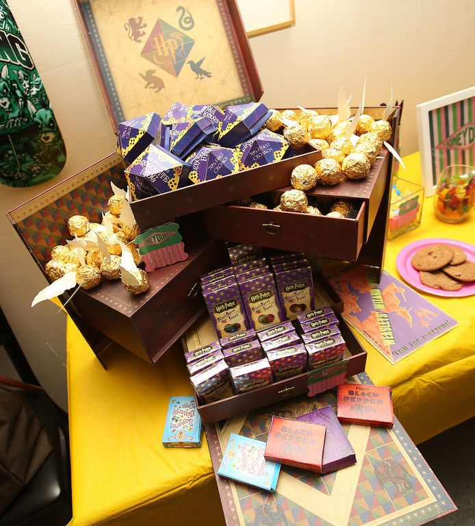 Harry Potter Baby Shower: 57 Best Images About Harry Potter Baby Shower On Pinterest