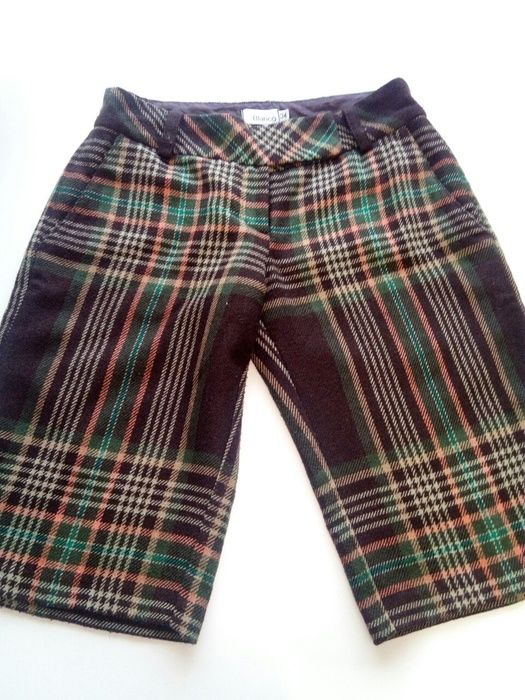 Pantalón corto de Blanco