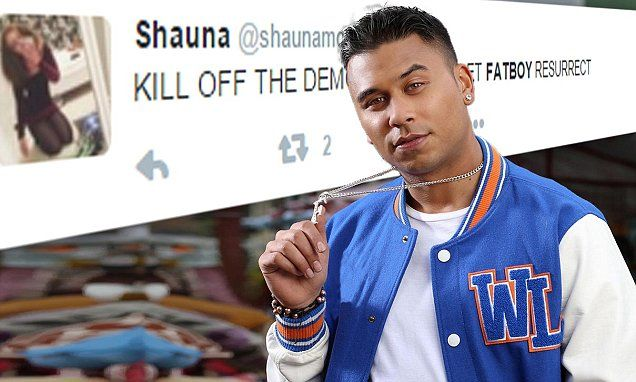 EastEnders fans distraught after Ricky Norwood's character dies
