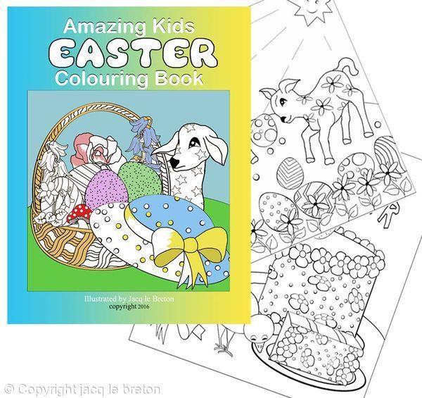 10 best Children\'s colouring/activity books images on Pinterest ...
