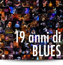 19 anni di Blues