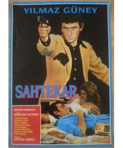 yılmaz güney film afişi www.kordonluali.com