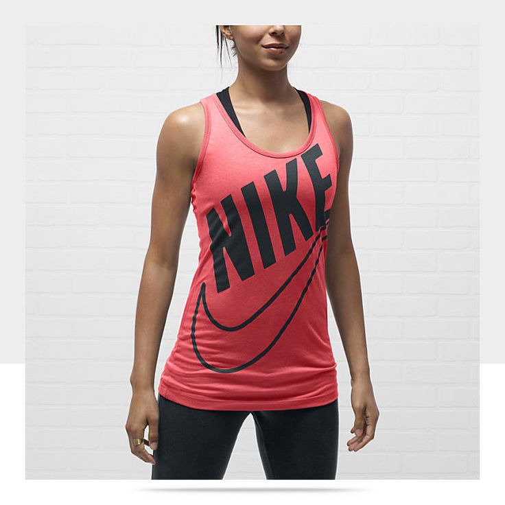 20 Best Images About Men S Tanks On Pinterest: Nike Limitless Futura Women's Tank Top