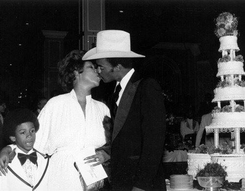 29 gorgeous vintage celebrity weddings
