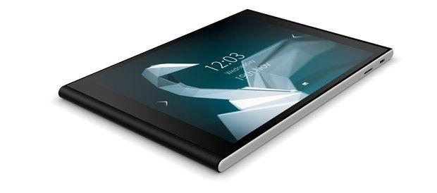 Linux-Based Beautiful Jolla Tablet Registers Fantastic Success on Indigogo