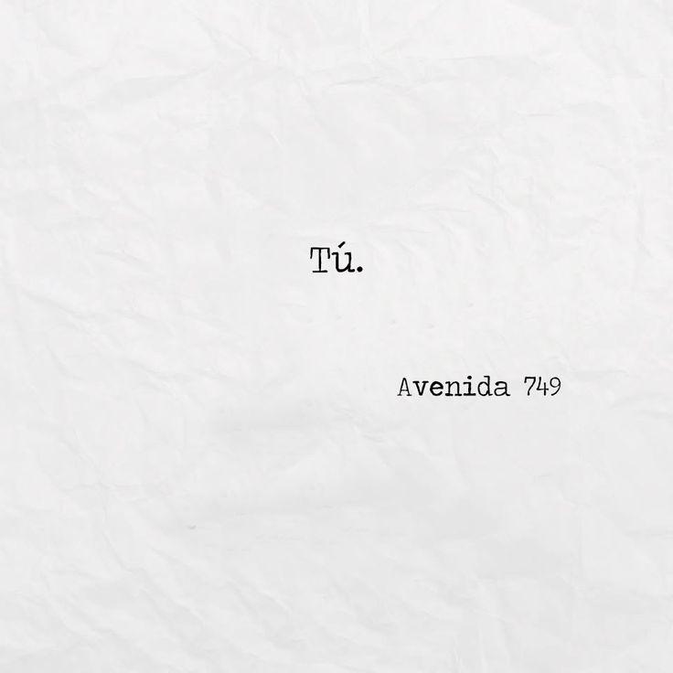 Siempre tú ❤