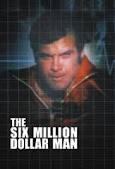 Steve Austin - Six Milllion Dollar Man