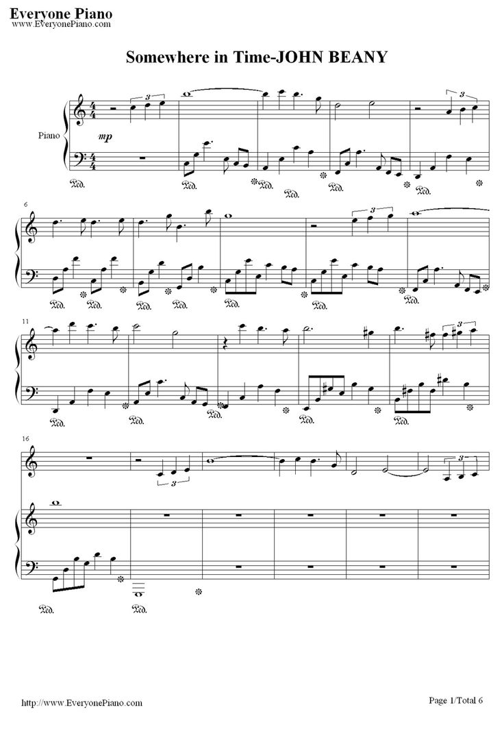 Piano somewhere piano sheet music : 14 best Music I Love images on Pinterest | Sheet music, Music ...